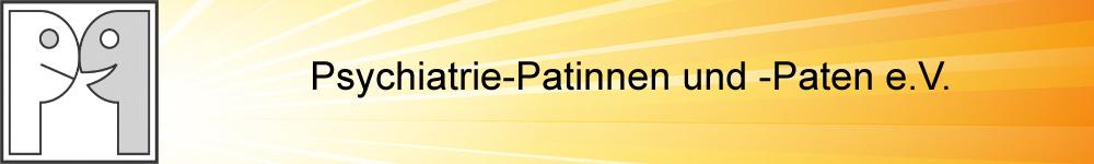 Peer Counseling & Selbsthilfegruppe der Psychiatrie Patinnen & Paten ( PPeV ) in Aachen.
